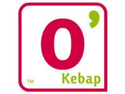 Logo of restaurant O Kebap