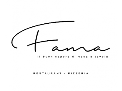 Logo of restaurant Fama