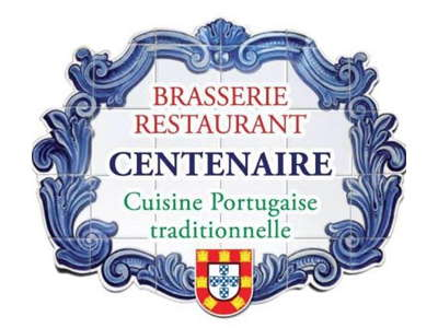 Logo of restaurant Centenaire Differdange