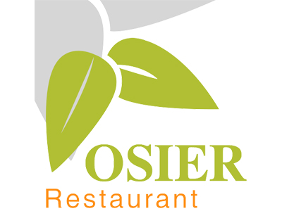 Logo of restaurant Osier