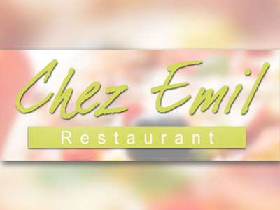 Logo of restaurant Chez Emil