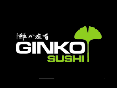 Logo of restaurant Ginko Sushi