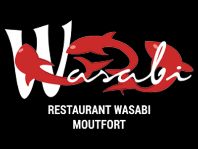 Logo of restaurant Wasabi