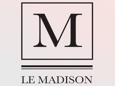 Logo of restaurant Le Madison