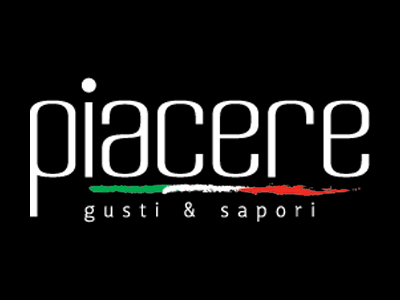Logo of restaurant Piacere