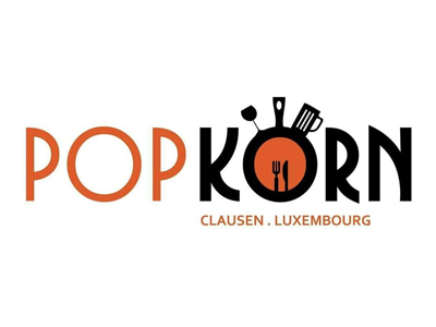 Logo of restaurant Popkorn