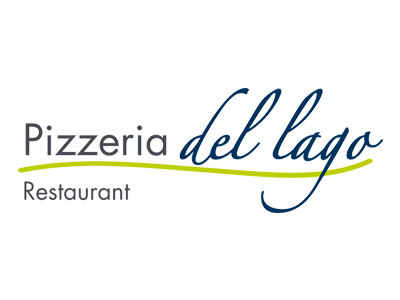 Logo of restaurant Del Lago