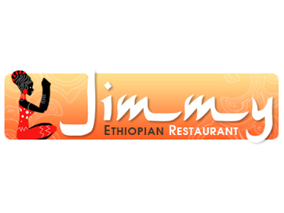 Logo of restaurant Jimmy'S Ethiopian