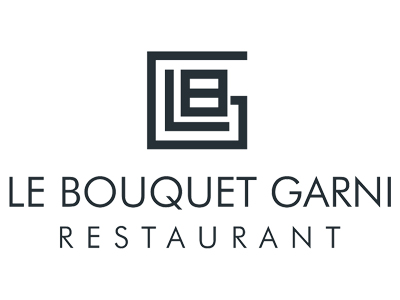 Logo of restaurant Le Bouquet Garni