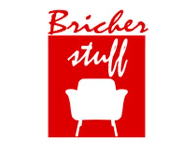 Logo de Bricher Stuff
