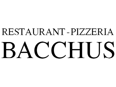Logo of restaurant Bacchus