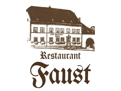 Logo of restaurant Faust