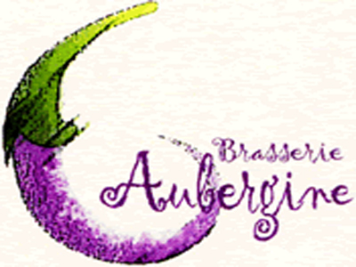 Logo of restaurant Aubergine