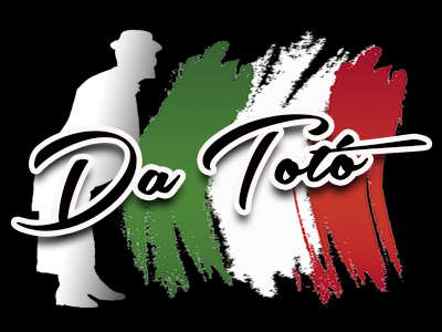 Logo of restaurant Da Toto