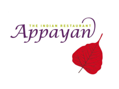 Logo of restaurant Appayan