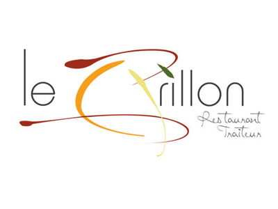 Logo of restaurant Le Grillon