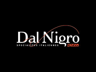 Logo of restaurant Dal Nigro