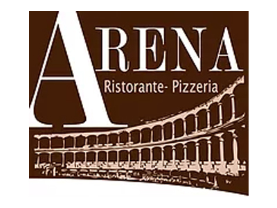 Logo of restaurant L'Arena