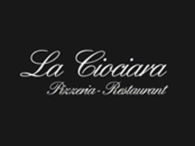 Logo of restaurant La Ciociara
