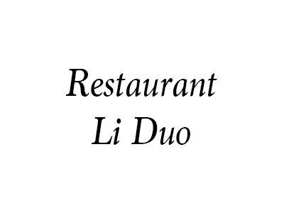Logo of restaurant Li Duo