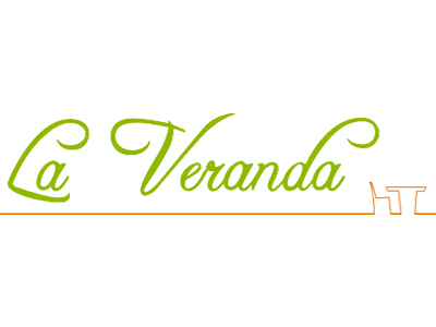 Logo of restaurant La Veranda