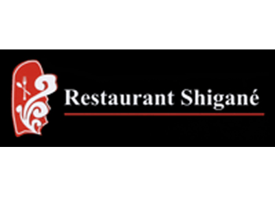 Logo of restaurant Shigane