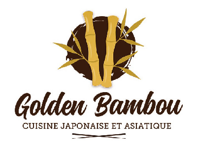 Logo of restaurant Golden Bambou