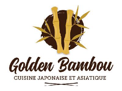 Logo de Golden Bambou
