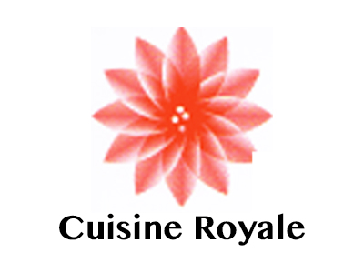 Logo of restaurant Cuisine Royale