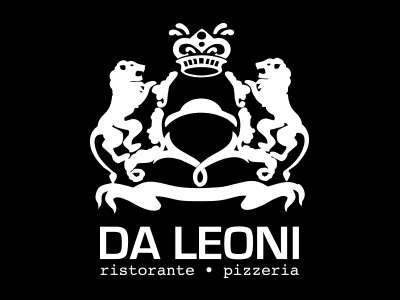 Logo of restaurant Da Leoni