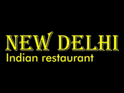 Logo of restaurant New Delhi