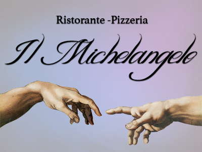Logo of restaurant Il Michelangelo