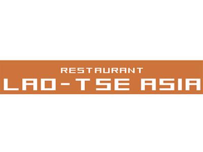 Logo de Lao Tse Asia