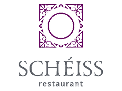 Logo of restaurant Schéiss