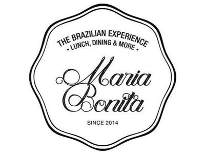 Logo de Maria Bonita
