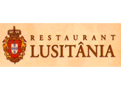 Logo of restaurant Lusitania
