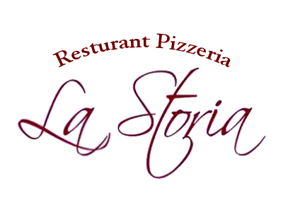 Logo of restaurant La Storia