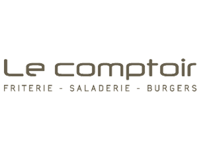 Logo of restaurant Le Comptoir