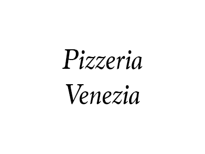 Logo of restaurant Venezia