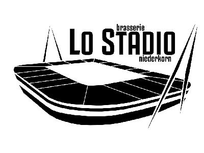 Logo de Lo Stadio
