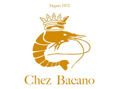 Logo of restaurant Chez Bacano