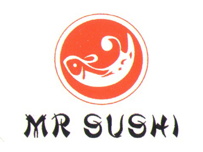 Logo of restaurant Mr Sushi