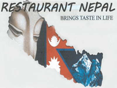 Logo of restaurant Nepal