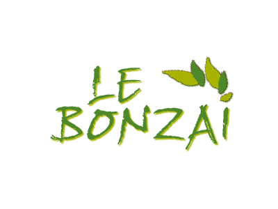 Logo of restaurant Le Bonzai