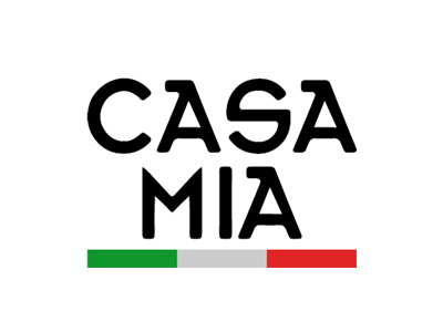 Logo of restaurant Casa Mia