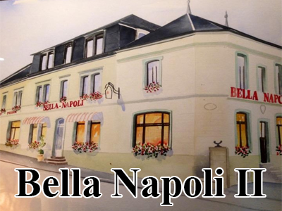 Logo of restaurant Bella Napoli 2
