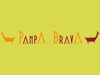 Logo of restaurant Pampa Brava