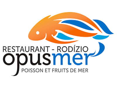 Logo of restaurant Opusmer