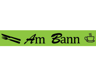 Logo of restaurant Am Bann