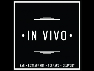 Logo of restaurant In Vivo